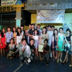 TFYD recognizes various youth organizations in Batasan Hills. (45)