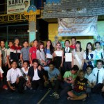 TFYD recognizes various youth organizations in Batasan Hills. (46)