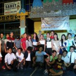 TFYD recognizes various youth organizations in Batasan Hills. (47)