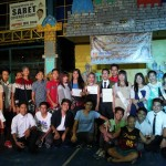 TFYD recognizes various youth organizations in Batasan Hills. (48)