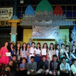 TFYD recognizes various youth organizations in Batasan Hills. (49)