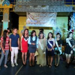 TFYD recognizes various youth organizations in Batasan Hills. (5)