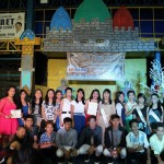TFYD recognizes various youth organizations in Batasan Hills. (50)