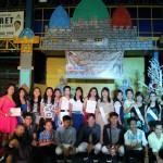 TFYD recognizes various youth organizations in Batasan Hills. (51)