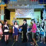 TFYD recognizes various youth organizations in Batasan Hills. (54)