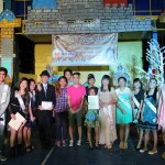 TFYD recognizes various youth organizations in Batasan Hills. (55)