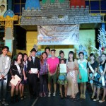 TFYD recognizes various youth organizations in Batasan Hills. (56)