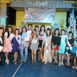 TFYD recognizes various youth organizations in Batasan Hills. (58)