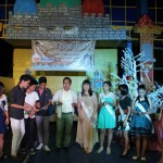 TFYD recognizes various youth organizations in Batasan Hills. (59)