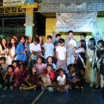 TFYD recognizes various youth organizations in Batasan Hills. (6)