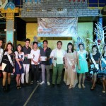 TFYD recognizes various youth organizations in Batasan Hills. (60)