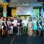 TFYD recognizes various youth organizations in Batasan Hills. (61)