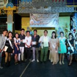 TFYD recognizes various youth organizations in Batasan Hills. (62)
