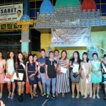 TFYD recognizes various youth organizations in Batasan Hills. (64)