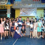 TFYD recognizes various youth organizations in Batasan Hills. (66)