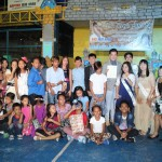 TFYD recognizes various youth organizations in Batasan Hills. (7)
