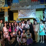TFYD recognizes various youth organizations in Batasan Hills. (74)