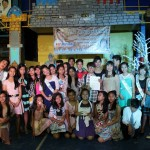 TFYD recognizes various youth organizations in Batasan Hills. (75)