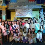 TFYD recognizes various youth organizations in Batasan Hills. (76)