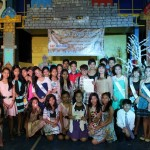 TFYD recognizes various youth organizations in Batasan Hills. (77)