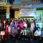 TFYD recognizes various youth organizations in Batasan Hills. (78)