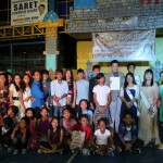 TFYD recognizes various youth organizations in Batasan Hills. (8)