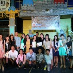 TFYD recognizes various youth organizations in Batasan Hills. (83)