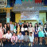 TFYD recognizes various youth organizations in Batasan Hills. (84)