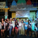 TFYD recognizes various youth organizations in Batasan Hills. (85)