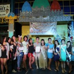 TFYD recognizes various youth organizations in Batasan Hills. (86)
