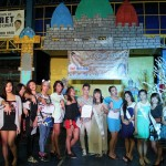 TFYD recognizes various youth organizations in Batasan Hills. (87)