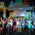 TFYD recognizes various youth organizations in Batasan Hills. (88)