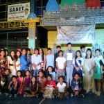 TFYD recognizes various youth organizations in Batasan Hills. (9)