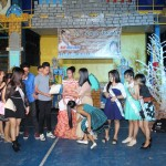 TFYD recognizes various youth organizations in Batasan Hills. (90)