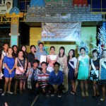 TFYD recognizes various youth organizations in Batasan Hills. (91)