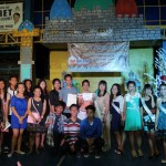 TFYD recognizes various youth organizations in Batasan Hills. (93)