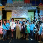 TFYD recognizes various youth organizations in Batasan Hills. (94)