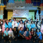 TFYD recognizes various youth organizations in Batasan Hills. (95)