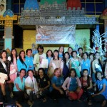 TFYD recognizes various youth organizations in Batasan Hills. (96)