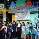 TFYD recognizes various youth organizations in Batasan Hills. (99)