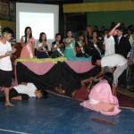 The Philippine National Anthem (2)