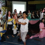 The Philippine National Anthem (6)