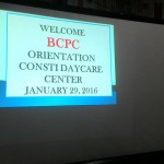 BCPC Orientation at Consti Day Care Center (1)
