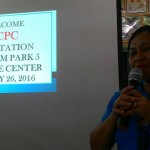 BCPC Orientation at Freedom Park V Day Care Center (30)