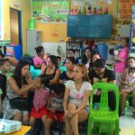 BCPC Orientation at Freedom Park V Day Care Center (35)