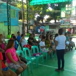 BCPC Orientation at Luzviminda Daycare Center (11)