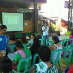 BCPC Orientation at Luzviminda Daycare Center (17)