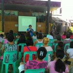 BCPC Orientation at Luzviminda Daycare Center (26)