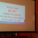BCPC Orientation at Pook Pag-asa (3)