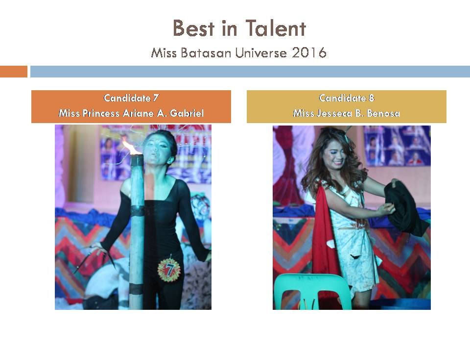 Best in Talent